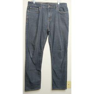 prAna Bridger Jean - Size 35W x 32L - EUC